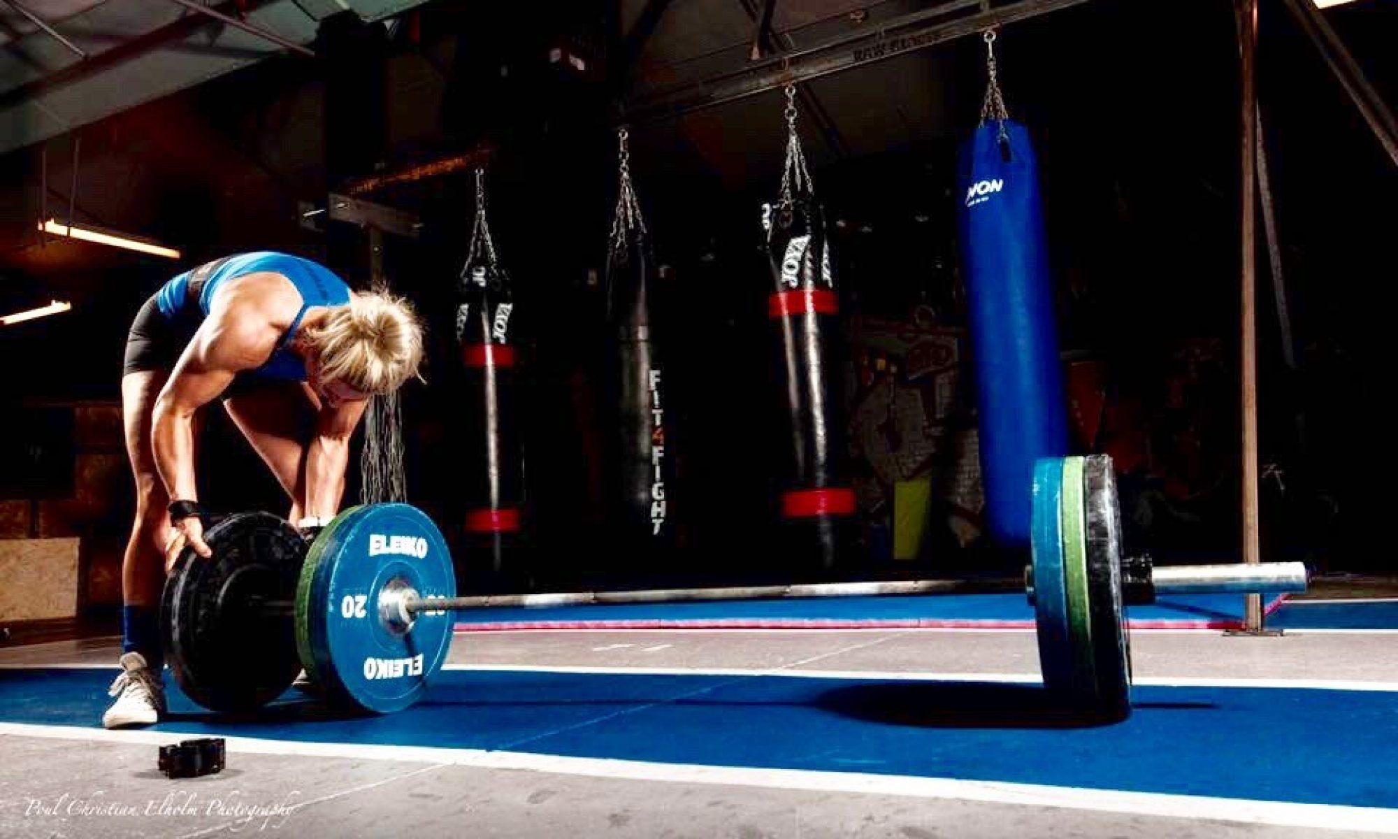 BodyFIT by Donna - Atlet, Personlig træning og Vejledning