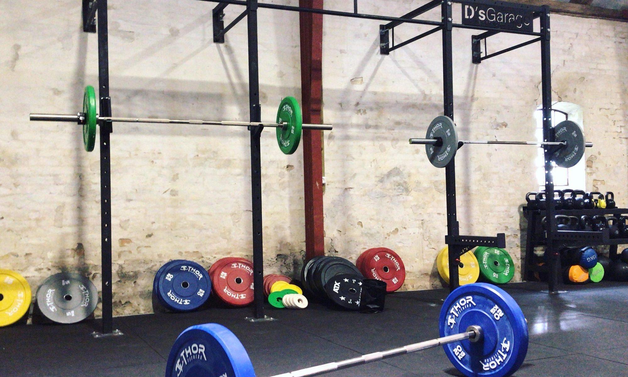 BodyFIT by Donna - Personlig træning og bodyFITcamps